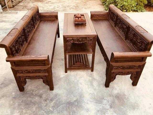 trường kỷ gỗ tại TP Hồ Chí Minh