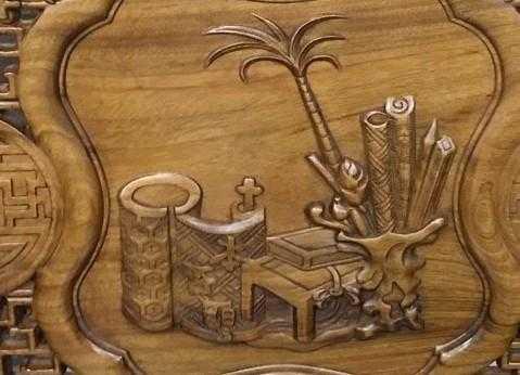 Ý nghĩa của cổ đồ và tích cổ đồ trong trường kỷ