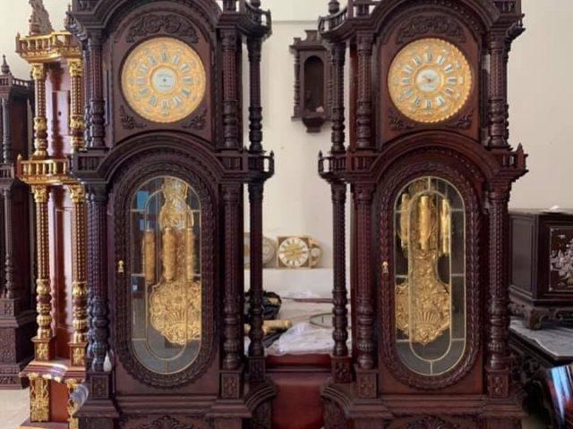 Đồng hồ cây tại Hà Nội giá rẻ uy tín chất lượng