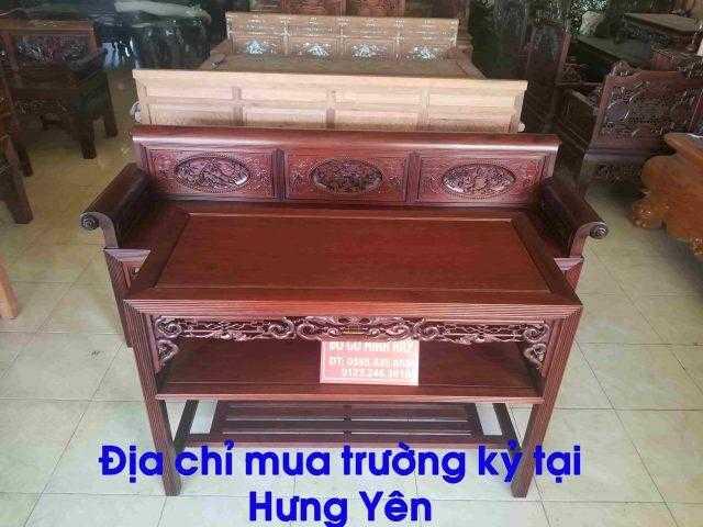 Địa chỉ mua trường kỷ tại Hưng Yên