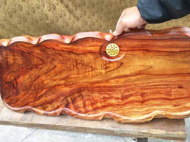 Gỗ hương là gì? Phân biệt các loại gỗ hương có trên thị trường